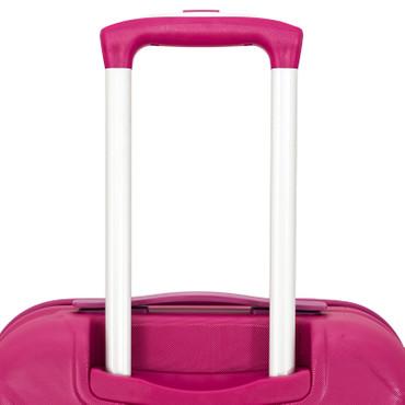 travelite KALISTO 4w Pink 77cm Trolley – Bild 9