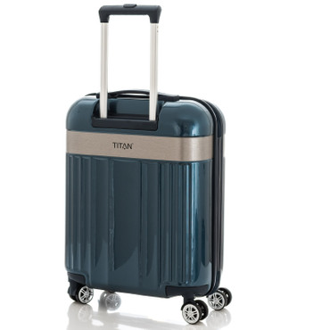 TITAN SPOTLIGHT FLASH 55cm Trolley north sea – Bild 2
