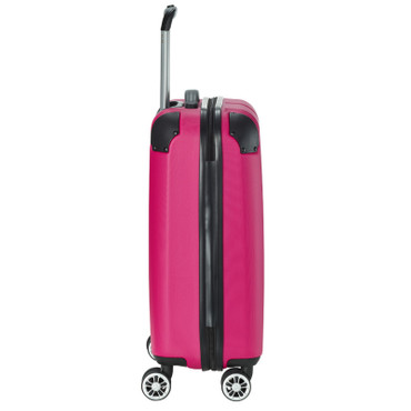 travelite CITY 4w Beere 55cm Trolley – Bild 6