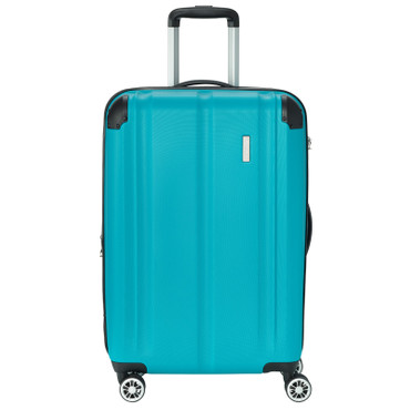 travelite CITY 4w Petrol 68cm Trolley  – Bild 2