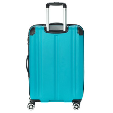 travelite CITY 4w Petrol 68cm Trolley  – Bild 4