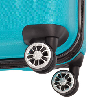 travelite CITY 4w Petrol 68cm Trolley  – Bild 9