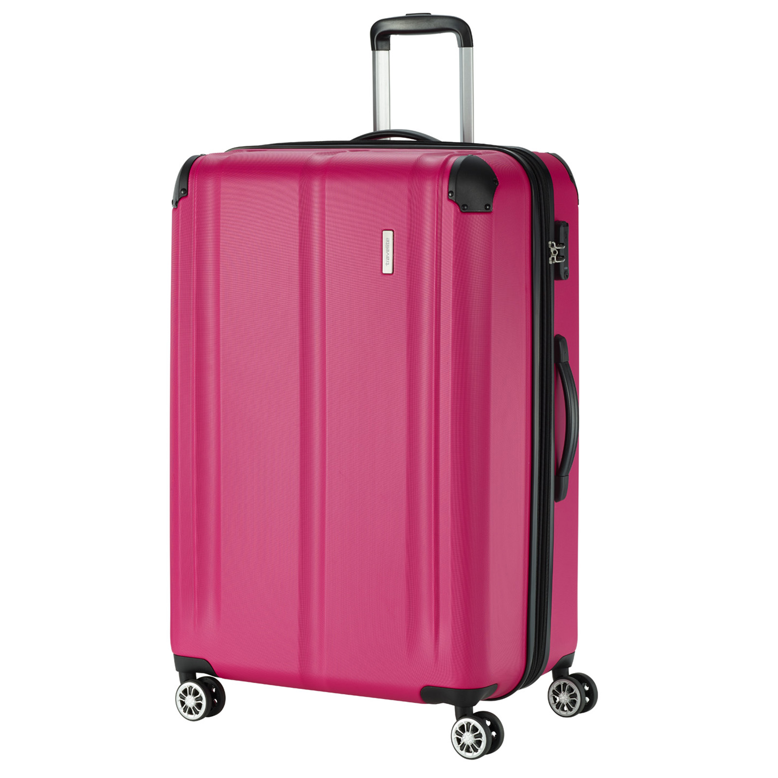 travelite-city-4w-beere-77cm-trolley