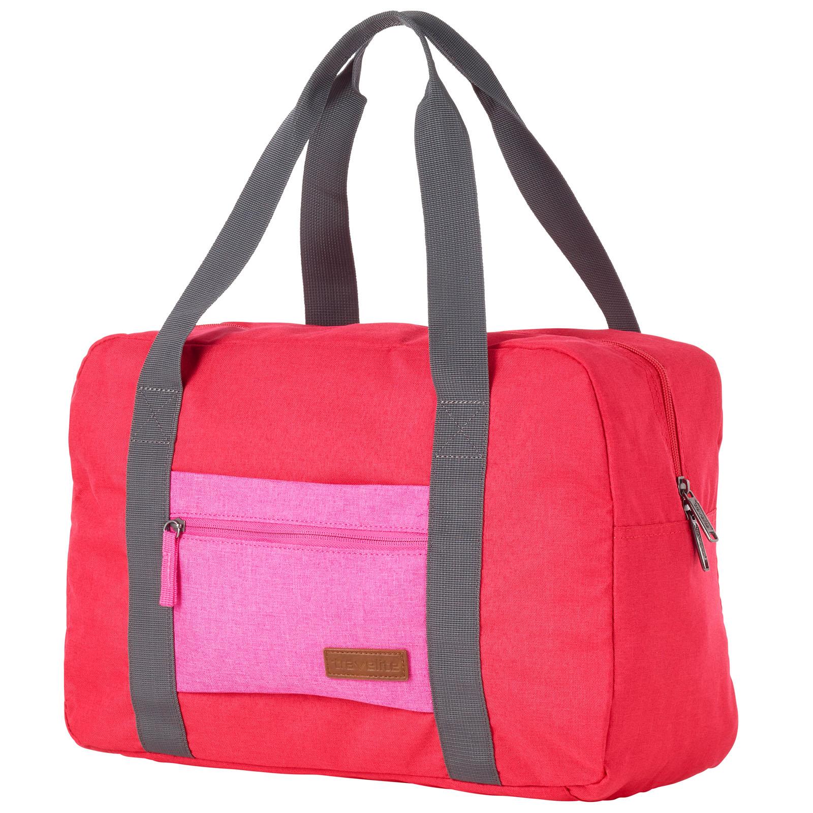 travelite neopak reisetasche rot pink koffer trolley. Black Bedroom Furniture Sets. Home Design Ideas