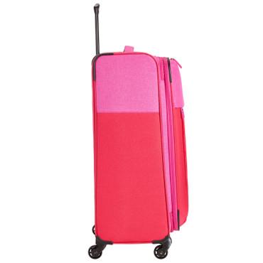 travelite NEOPAK 3 tlg. Trolley-Set Rot/Pink – Bild 7