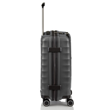TITAN HIGHLIGHT Anthrazit 3 tlg. Trolley Set – Bild 10