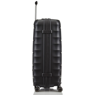 TITAN HIGHLIGHT Schwarz 76cm Trolley – Bild 6