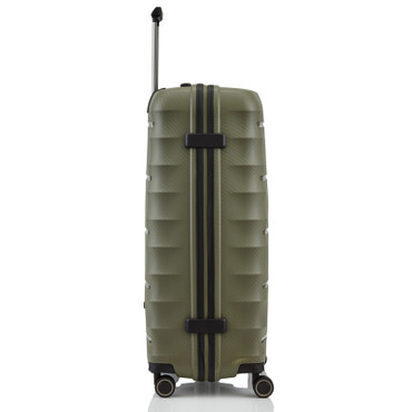 TITAN HIGHLIGHT Khaki 76cm Trolley – Bild 6