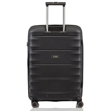 TITAN HIGHLIGHT Schwarz 67cm Trolley – Bild 4