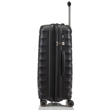 TITAN HIGHLIGHT Schwarz 67cm Trolley – Bild 5