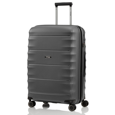 TITAN HIGHLIGHT Anthrazit 67cm Trolley – Bild 1