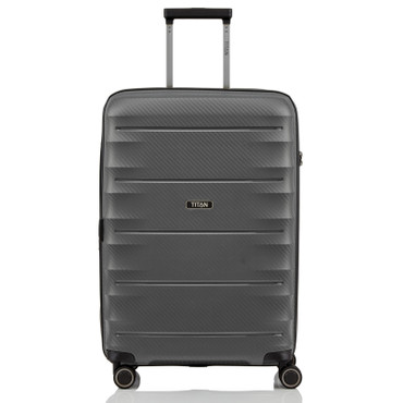 TITAN HIGHLIGHT Anthrazit 67cm Trolley – Bild 2