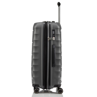 TITAN HIGHLIGHT Anthrazit 67cm Trolley – Bild 4