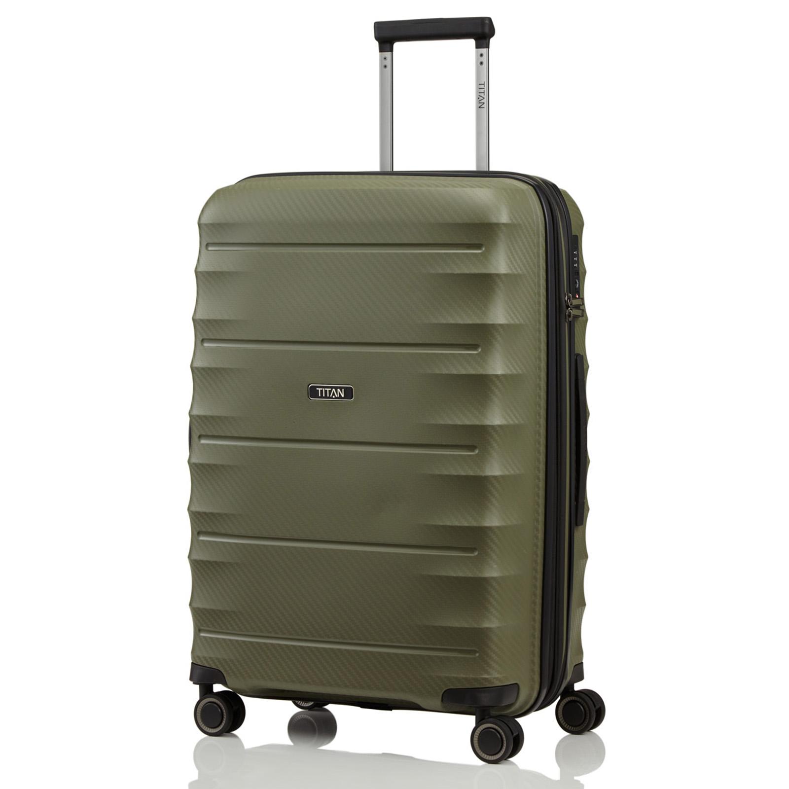 titan-highlight-khaki-67cm-trolley