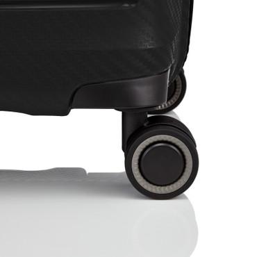 TITAN HIGHLIGHT Schwarz 55cm Handgepäck Trolley – Bild 8