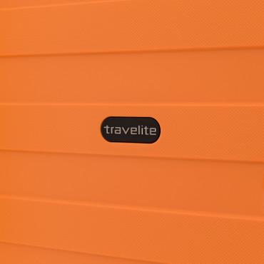 travelite NOVA Orange 75cm Trolley – Bild 8