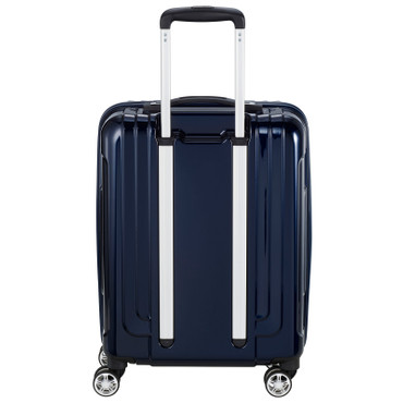 TITAN X-RAY – 55cm Hartschalen Trolley Space Blue – Bild 4