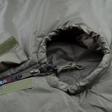 Mivall Defender XL Winterschlafsack – Bild 4