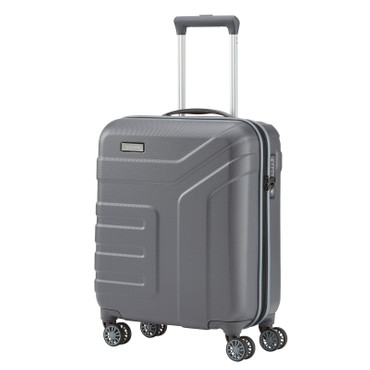 Travelite VECTOR 4w Anthrazit 4 tlg. Trolley Set – Bild 4