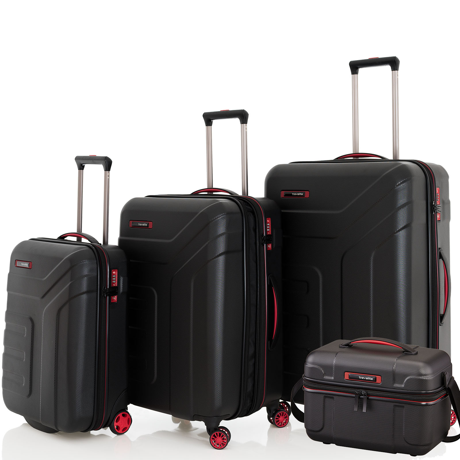 travelite-vector-schwarz-4-tlg-2w-4w-trolley-set
