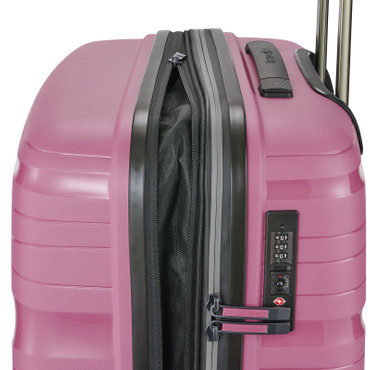 Travelite Motion 67cm Trolley Bonbon – Bild 7