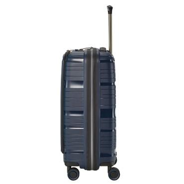 Travelite Motion 3 tlg. Trolley Set Vortasche Marine – Bild 6