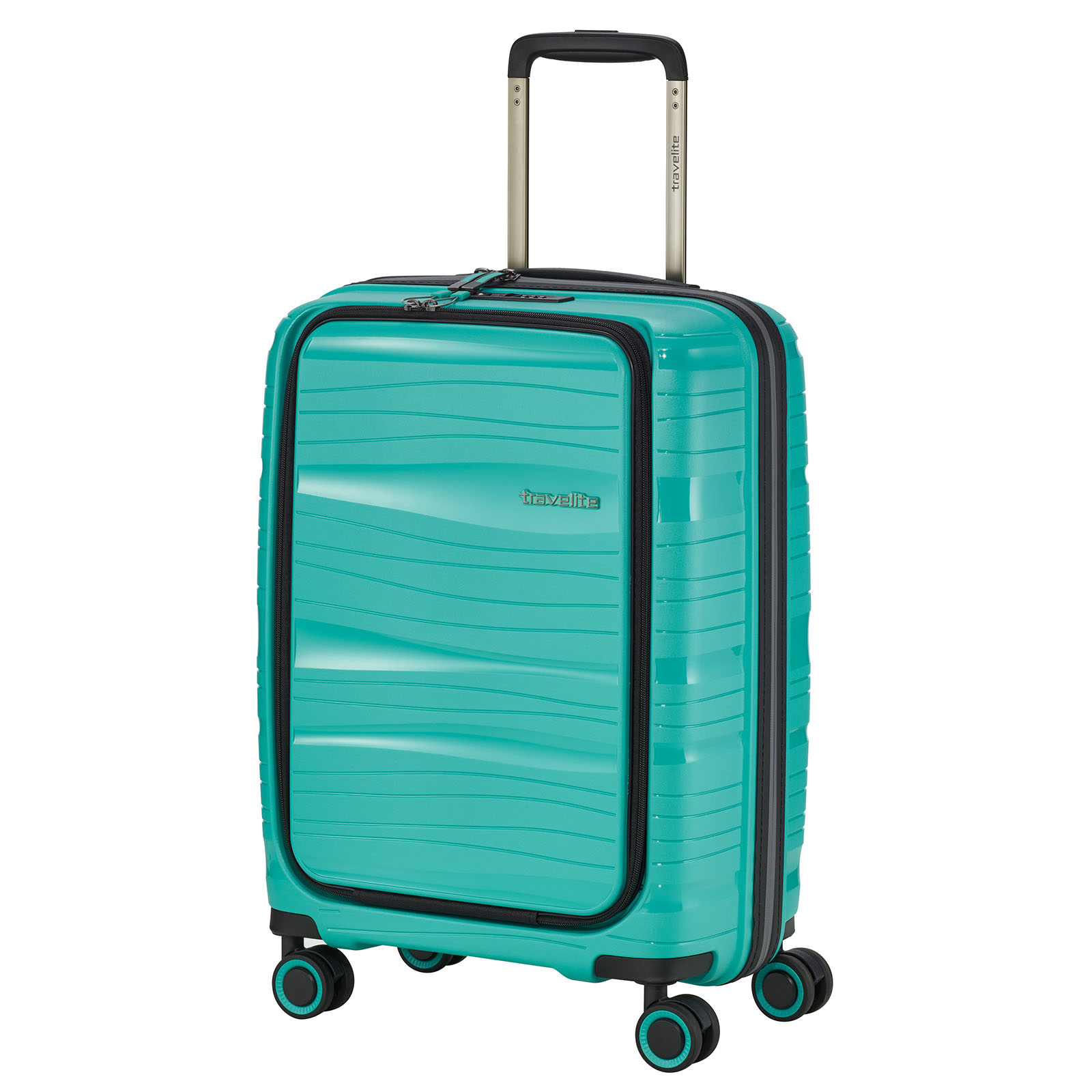 travelite-motion-55cm-trolley-vortasche-minze
