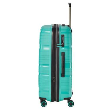 Travelite Motion 3 tlg. Trolley Set Vortasche Minze – Bild 7