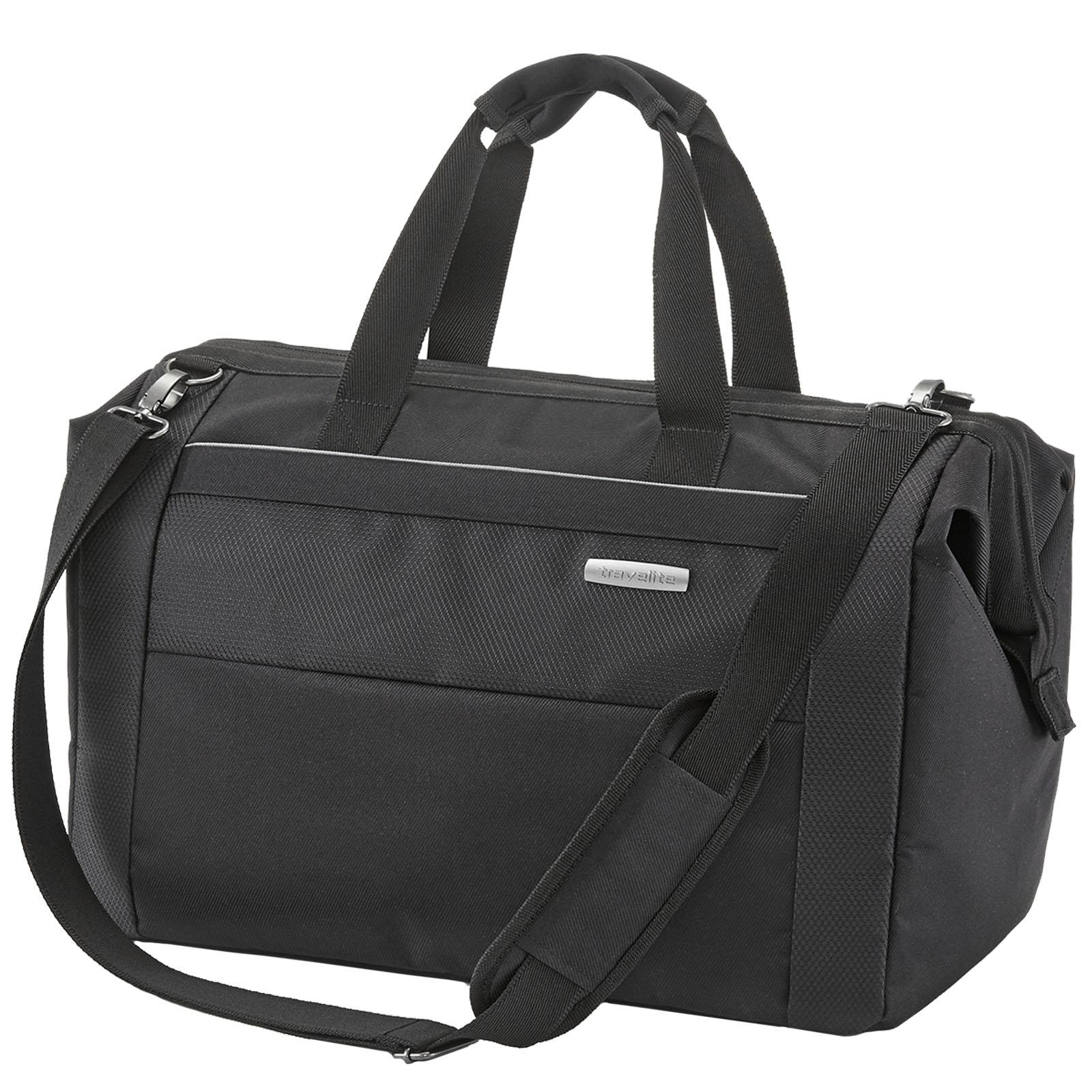travelite-capri-reisetasche-schwarz