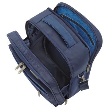 Travelite CAPRI Marine Bordtasche hoch – Bild 3