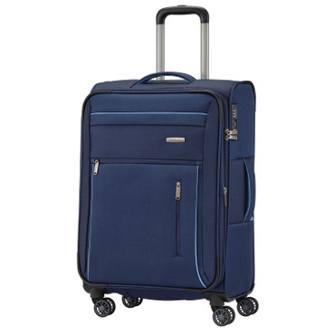 Travelite CAPRI Marine 3  tlg. Trolley Set – Bild 3
