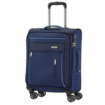 Travelite CAPRI Marine 3  tlg. Trolley Set – Bild 4