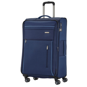 Travelite CAPRI Marine 4 tlg. Trolley Set – Bild 2