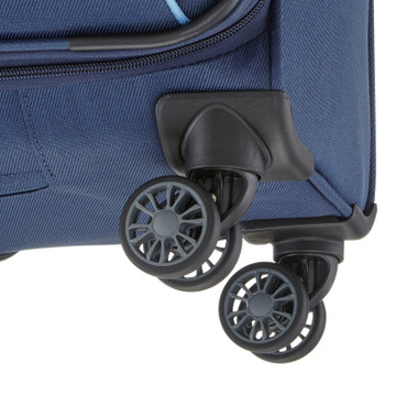 Travelite CAPRI Marine 4 tlg. Trolley Set – Bild 12