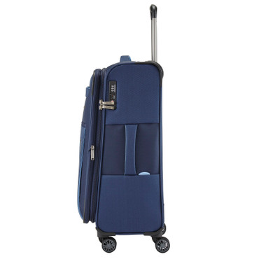 Travelite CAPRI Marine 4 tlg. Trolley Set – Bild 9