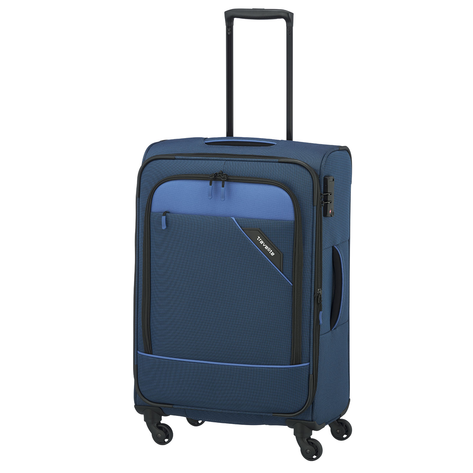 travelite-derby-marine-66cm-stoff-trolley