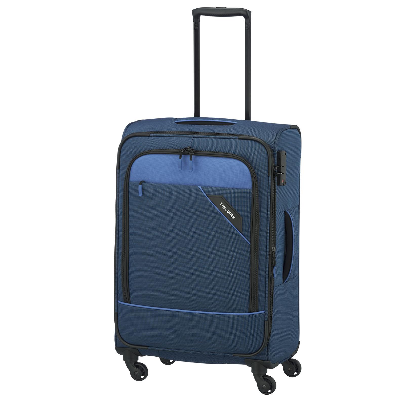 travelite-derby-marine-66cm-stoff-trolley