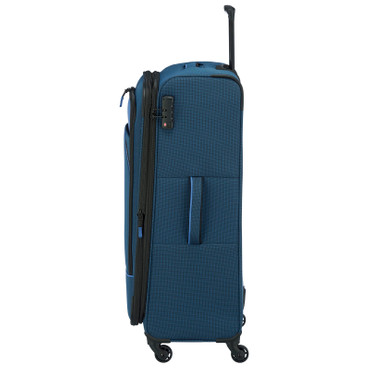 Travelite DERBY Marine 3 tlg. Trolley Set  – Bild 7