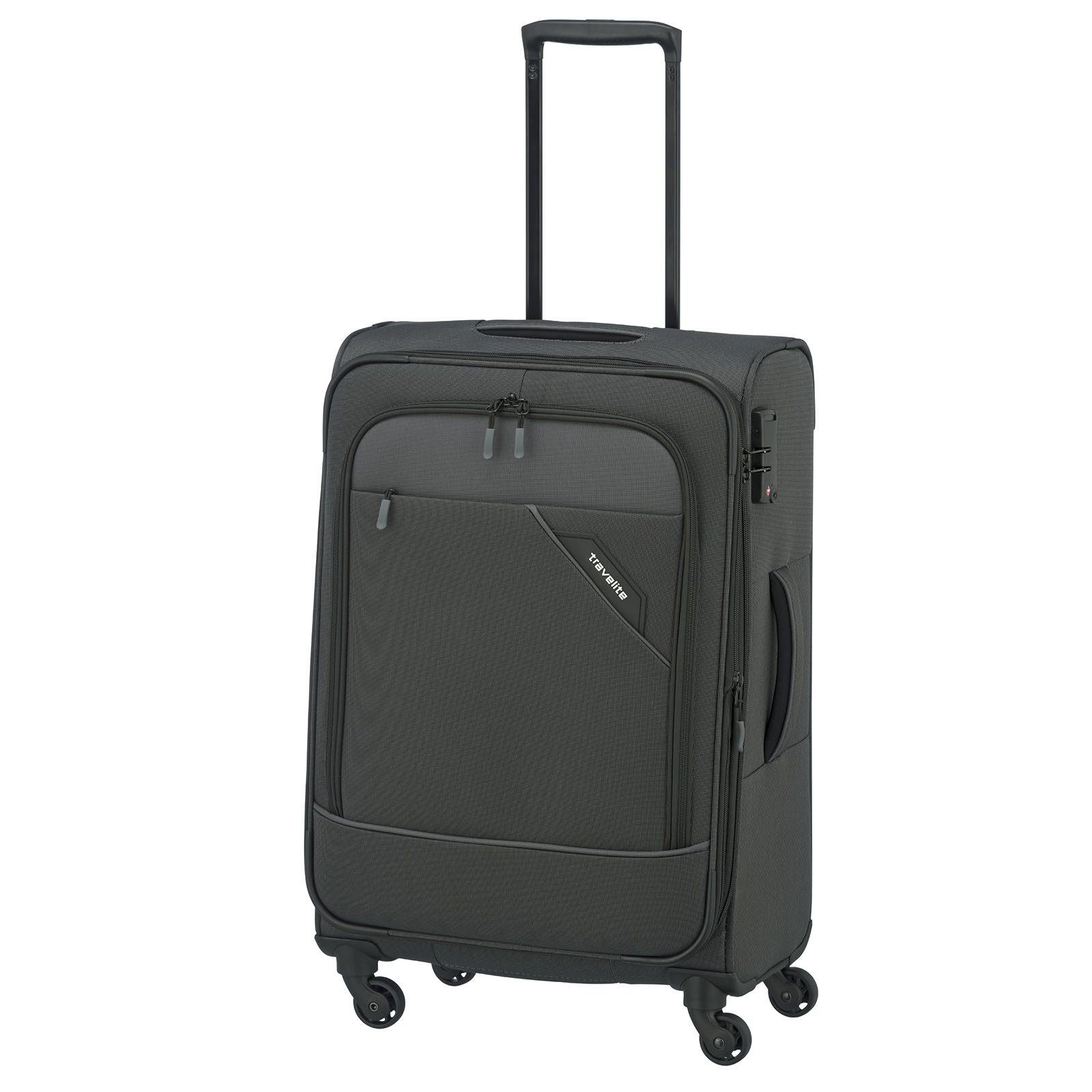 travelite-derby-anthrazit-66cm-stoff-trolley