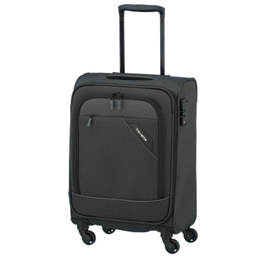 Travelite DERBY Anthrazit 3 tlg. Trolley Set  – Bild 4
