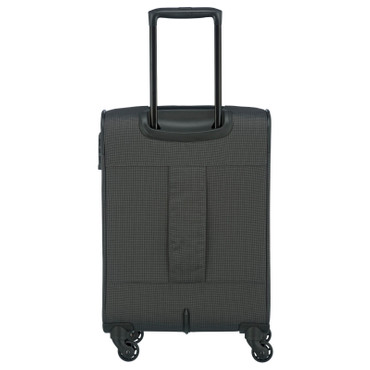 Travelite DERBY Anthrazit 3 tlg. Trolley Set  – Bild 9