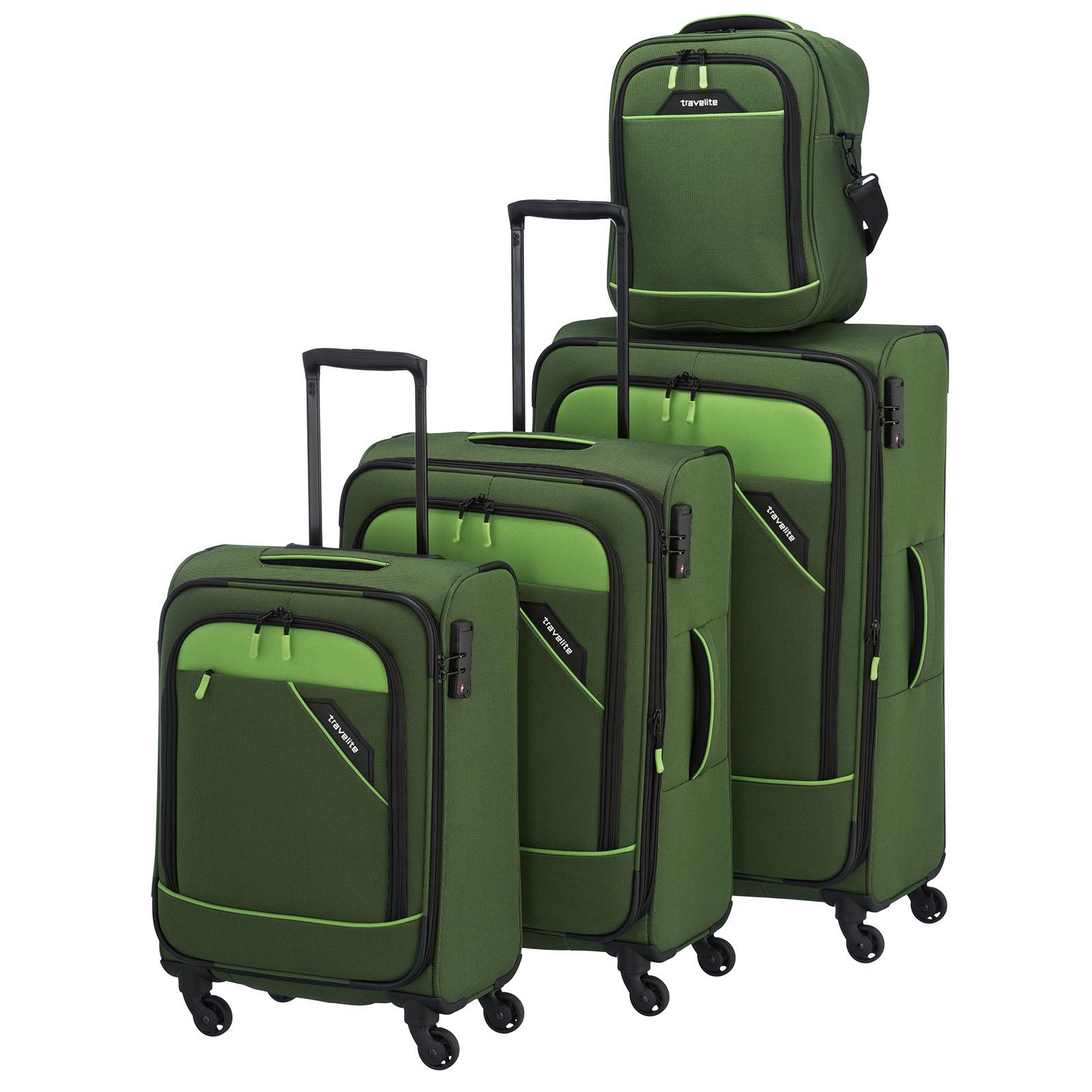 travelite-derby-grun-4-tlg-trolley-set-bordtasche