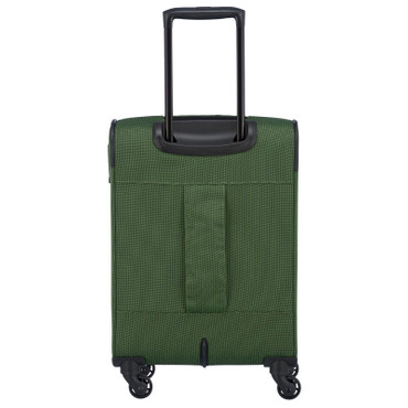 Travelite DERBY Grün 4 tlg. Trolley Set Bordtasche – Bild 7