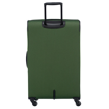 Travelite DERBY Grün 3 tlg. Trolley Set  – Bild 8