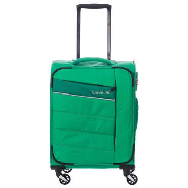 Travelite KITE Grasgrün 54cm Handgepäck Trolley  – Bild 2