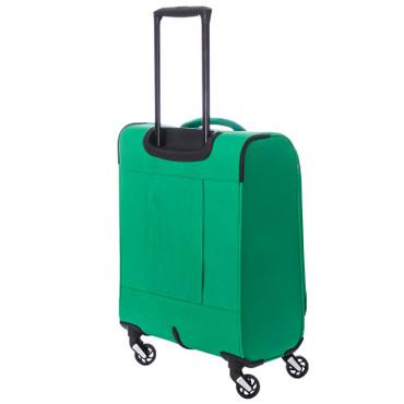 Travelite KITE Grasgrün 54cm Handgepäck Trolley  – Bild 5