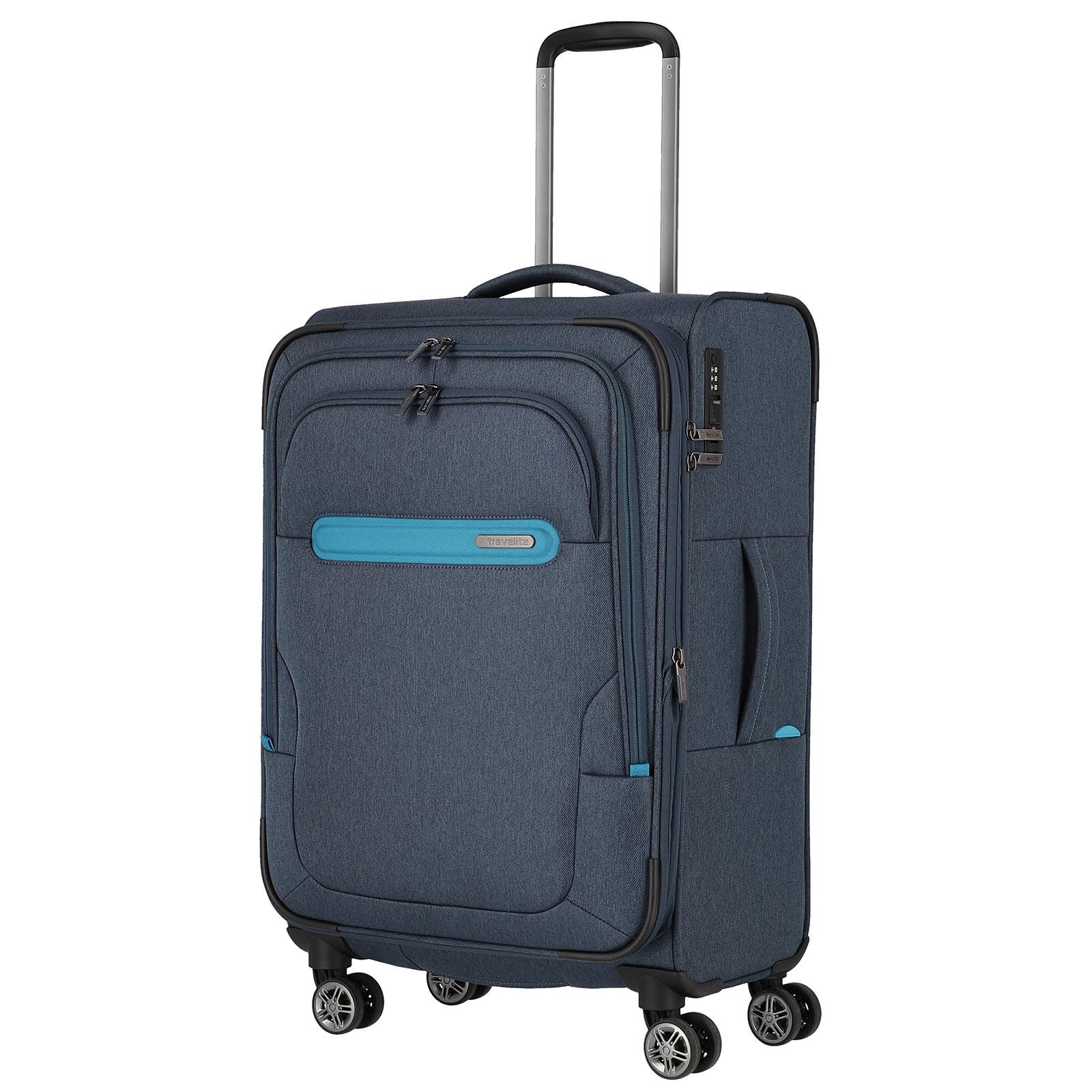 travelite-madeira-67cm-trolley-marine-turkis
