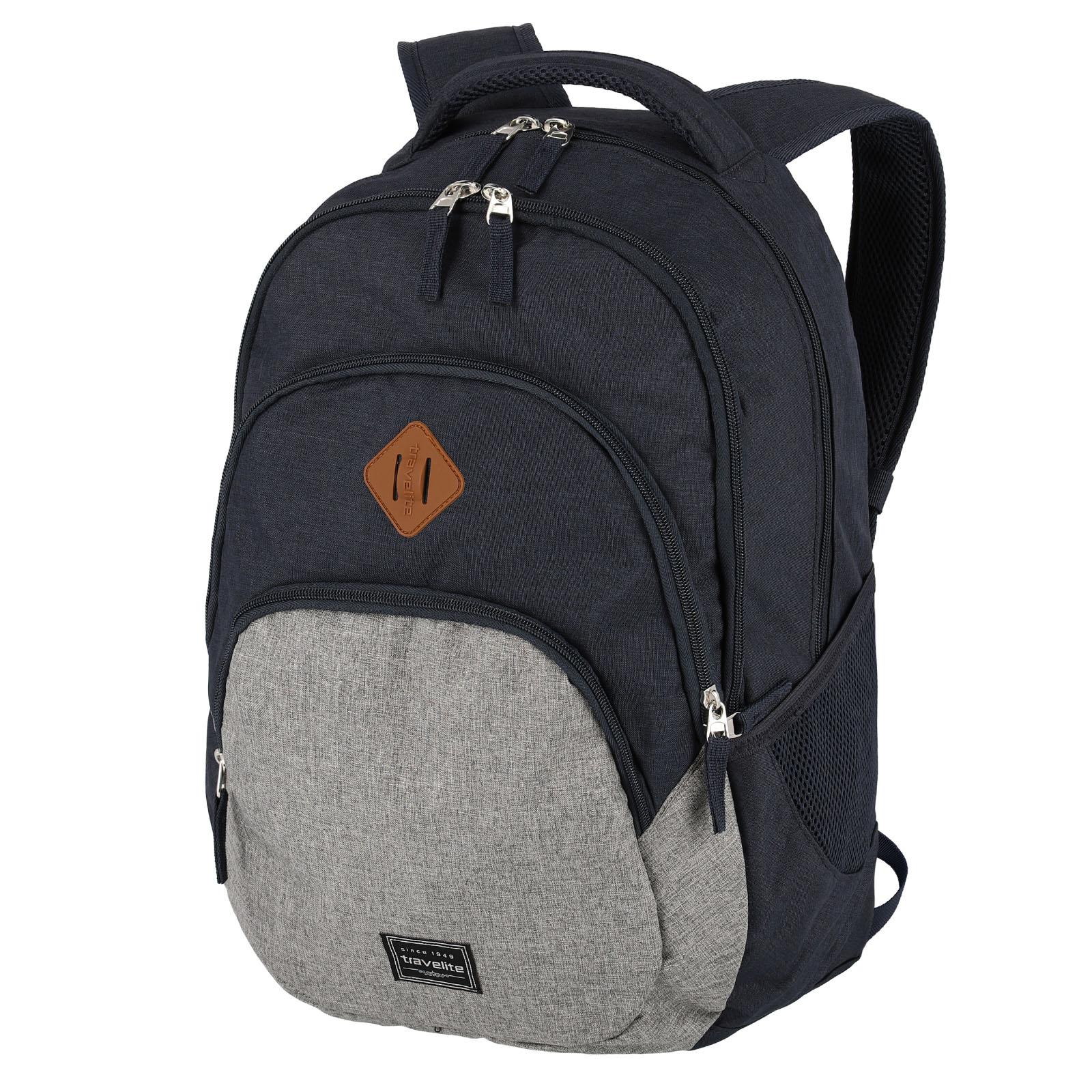 travelite-basics-rucksack-melange