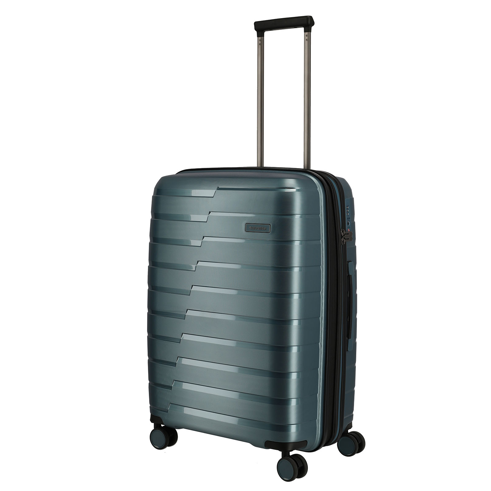 travelite-air-base-67cm-trolley-eisblau