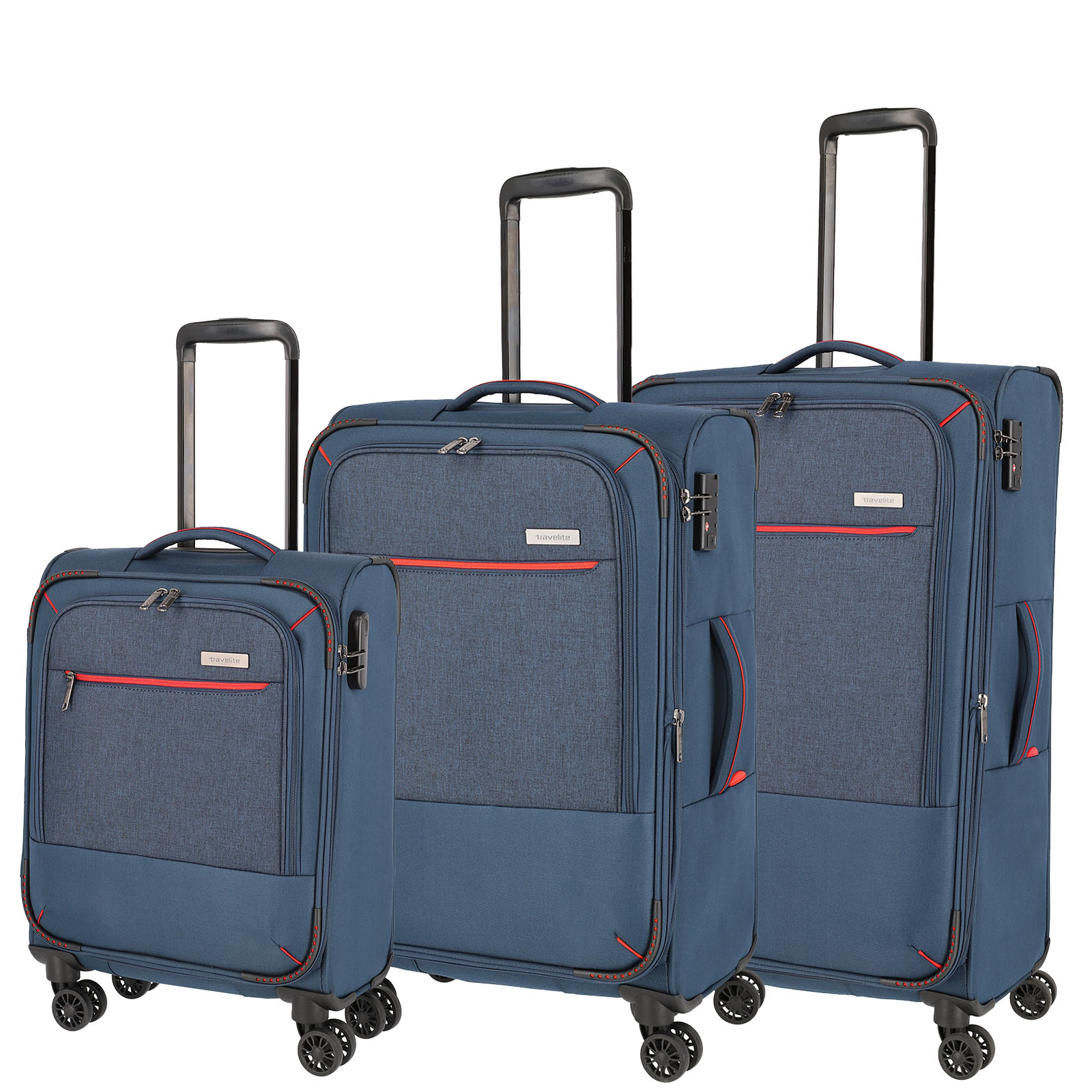 travelite-arona-3-tlg-trolley-set-marine